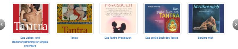 Tantra-Buch-Reiter